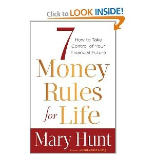 """I like Mary Hunt...I previously read her book """"Financially Confident Woman"""" and it was very good."""