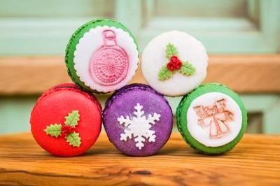 Vánoční produkty z Pekařství La petite France
