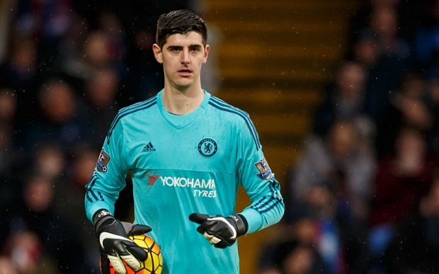 chelsea players goalkeepers - Google Search