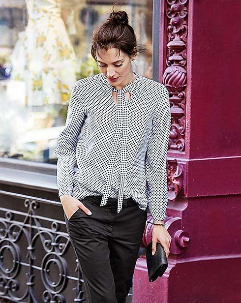 Paryski szyk! Moda i eleganckie wyposażenie wnętrz - w Tchibo
