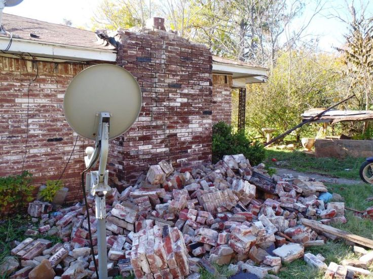 Town files lawsuit after largest earthquake in Oklahoma hist