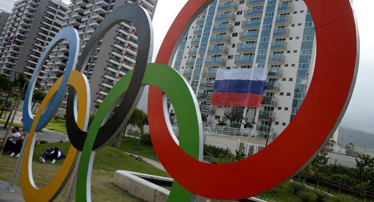 Atleta russa: condições da Vila Olímpica só não são piores do que a situação com doping