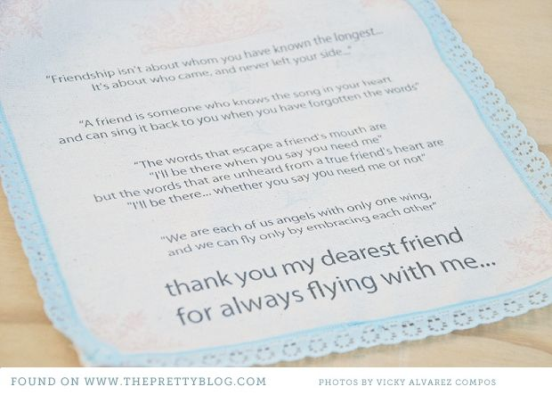Bridesmaids proposal love this well thought out letter/ invitation!  This is so me!  Such a classy way to ask ppl