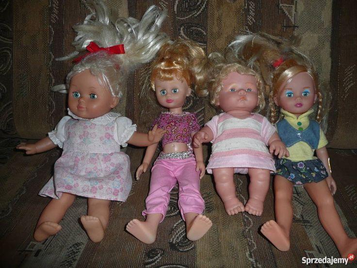 Piękne lalki dziewczynki 18m+ Nisko