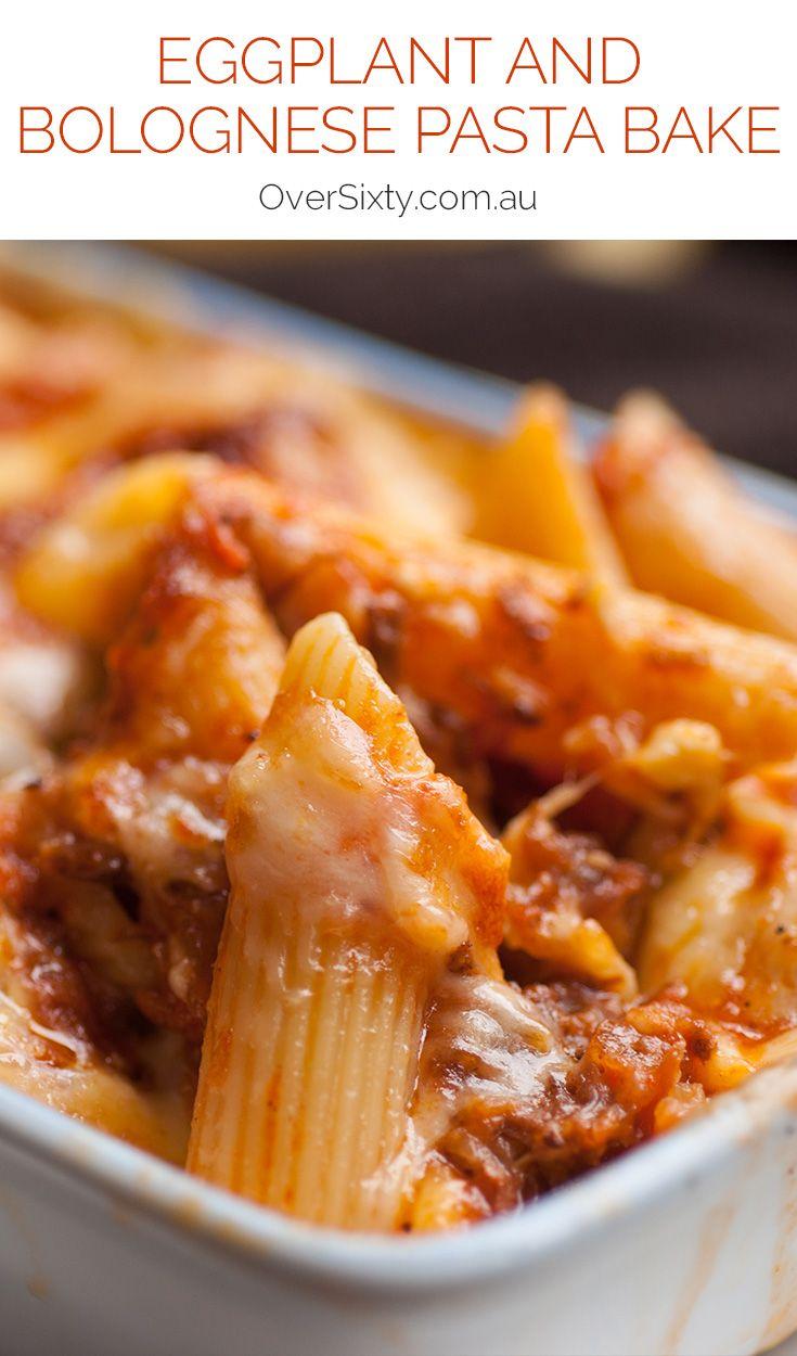 pasta pasta tastier eggplant pasta bake baked pasta penne pasta ...