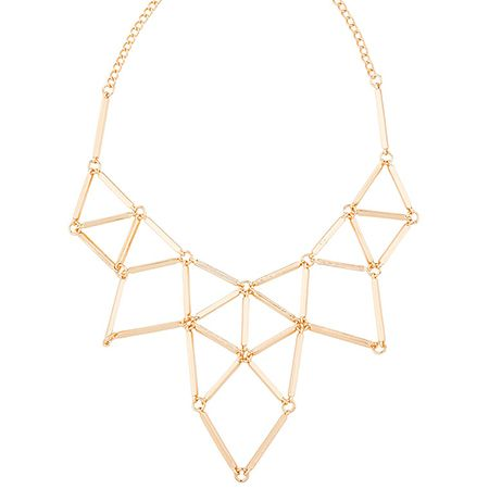 Achilleas Accessories - Προϊόντα : New Collection   SS 2015 / Bijoux / Κολιέ