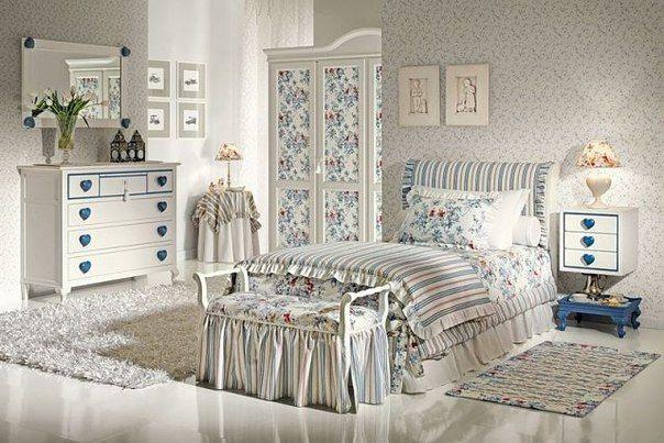 Идеи для спален