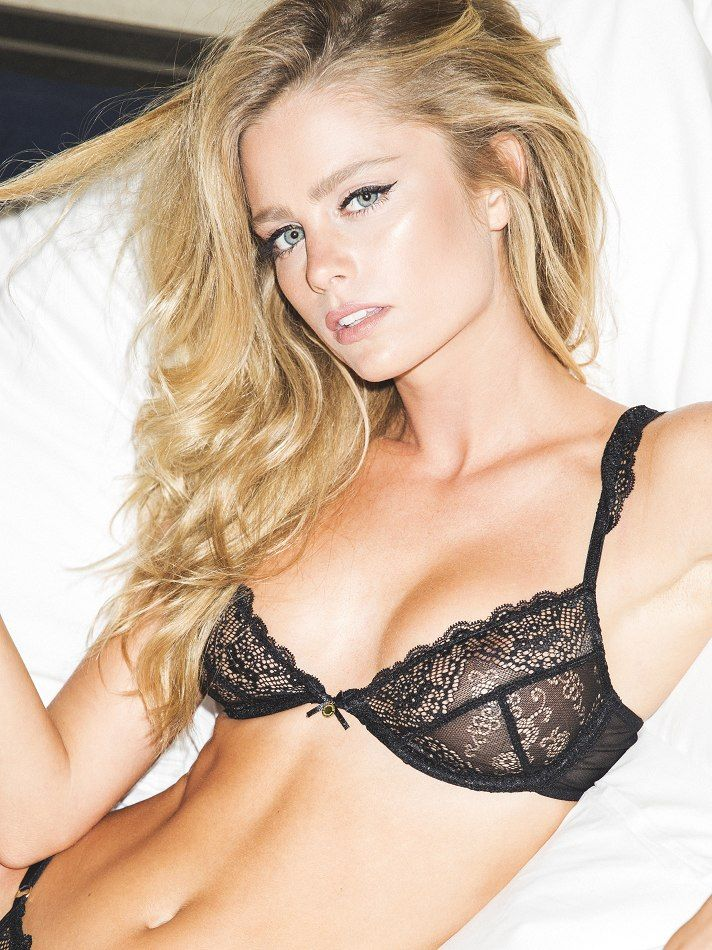 Nous Model Management - Allie Holton Portfolio | x style x ...