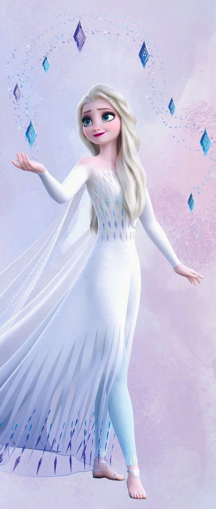 Pin By Mia On Elsa Fifth Spirit In 2020 Disney Princess Frozen Wallpaper Iphone Disney Princess Disney Princess Pictures