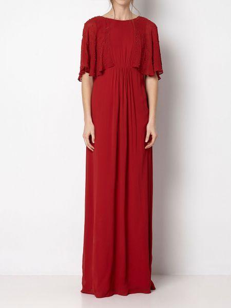 22 robes de soirée longues rouges 2017 : Choisissez votre préférée ! Image: 9