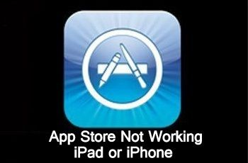 How to Fix App Store Not Working On iPhone?Dial 1-844-353-5969 to know how to fix app store not working on iphone. iPhone App Store Not Working. If you have an iPhone and you are worried because of the bad functioning of the App Store on your device, then this is the best article for you. We are saying this because here you will learn all the methods which are required to fix app store not working on iPhone issue.