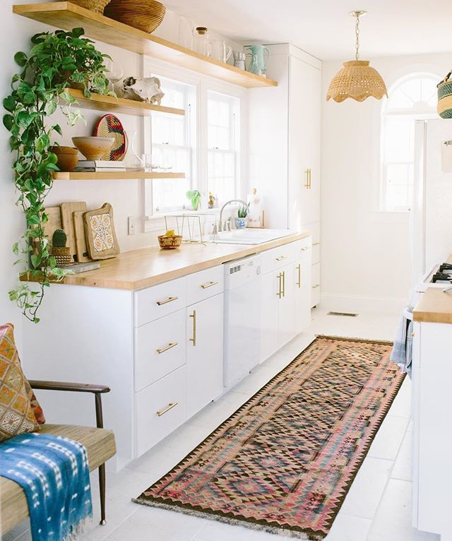 Mejores 33 imágenes de Inspiración en Pinterest | Cocina blanca ...