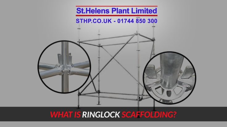 What is Ringlock Scaffolding and Why is it so Popular?
