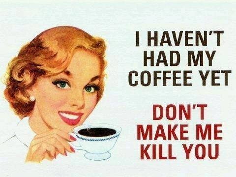 I feel this way sometimes :)