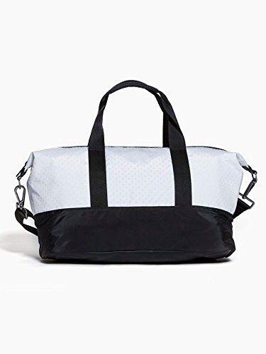 Amazon.com  Adidas By Stella McCartney Small Gym Bag  Shoes   Sports ... 1953463925