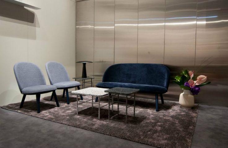 Coveted Magazine's 7th Edition News & Trends - Presenting the Multi-Coloured Confetti Rug from Normann Copenhagen #covetedmagazine #designnews #designtrends #interiordesign #interiordesigntrends #luxurydesigns #normanncopenhagen