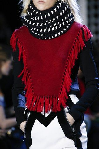 See detail photos for Altuzarra Fall 2016 Ready-to-Wear collection.