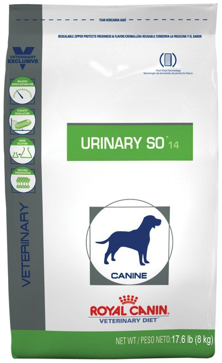Royal canin veterinary diet canine urinary so 17 6 lb - Royal canin fibre response chat ...