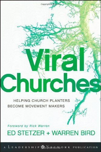 Viral Churches | Bird, Warren | LifeWay Christian