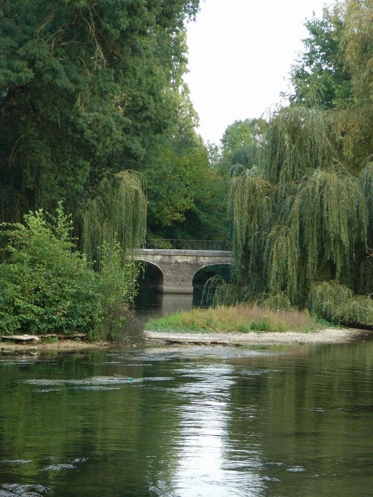Gîtes de France Charente : Jarnac, Charente