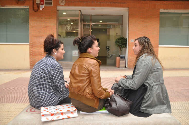 Campus de Edetania - Burjassot