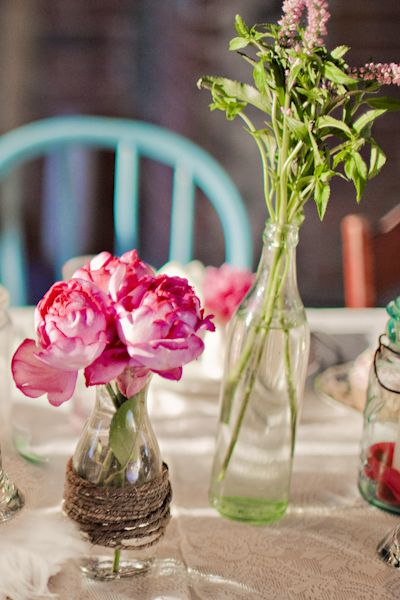bordopdækning blomster - Google-søgning