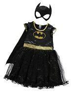 Batgirl Fancy Dress Costume #MNLegojuniors