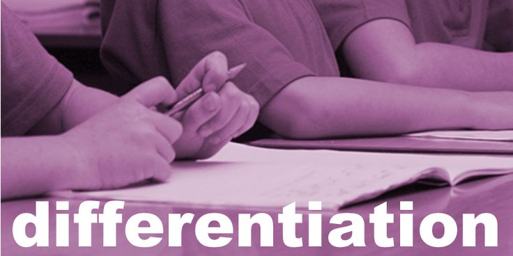 Key Stage 2 Differentiation in 5 easy steps. Blog post about showing an easy and effective way to differentiate, using a KS2 Maths lesson as an example. Make the most of teaching, learning and assessment time.
