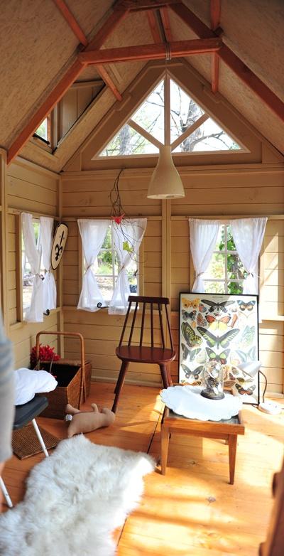 17 mejores ideas sobre casetas de jardin en pinterest for Casetas jardin madera
