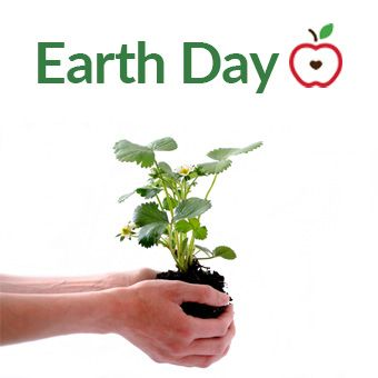April 22 is Earth Day. Use the lessons, printables, and references below to teach your class about our environment and how to preserve our planet. Resources on global warming, recycling, and pollution will help you explore this important topic. There are plenty of fun hands-on activities for science and art to keep students interested in learning about their world. You'll find a variety of cross-curricular Earth Day resources to enhance your curriculum for kindergarten through twelfth grade.