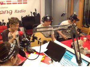 Interview | Arirang Radio Kpop interviews | Page 4