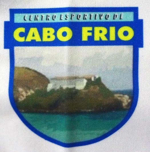 C. E. Cabo Frio Futsal - RJ