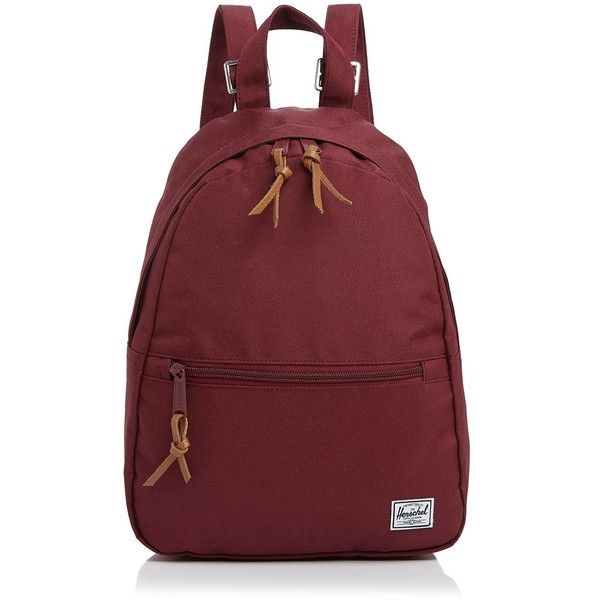 1000  ideas about Herschel Supply Co Backpack on Pinterest ...