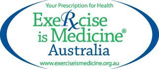 Exercise Is Medicine ® Australia