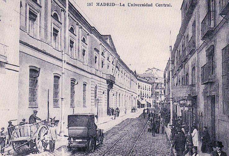 San Bernardo, años 20