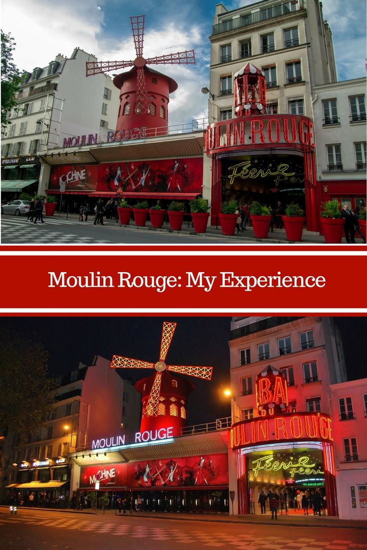 In this post, I list down my experience at Moulin Rouge Paris. I also list down all things to remember while visiting Moulin Rouge Paris. What to wear to Moulin Rouge Paris. How to get tickets to Moulin Rouge Paris