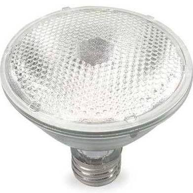 GE 69167 Halogen Spotlight Bulb, 38 Watts, 120 Volt