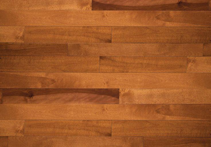 Cuivre, Ambiance, Merisier, Pacifique Héritage Plancher bois franc Lauzon Copper, Smooth  # Plancher Bois Franc