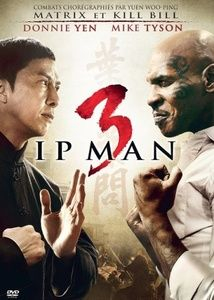 Ip Man 3 film streaming