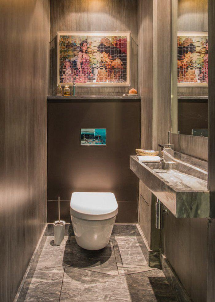 WC design: nos inspirations