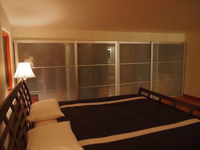 18 best images about sliding track doors on pinterest Master bedroom closet hardware