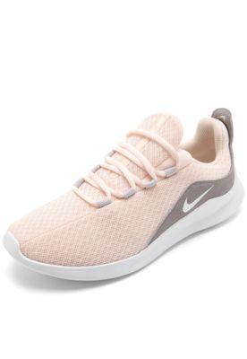 Compre Tênis Nike Sportswear Viale Rosa na Dafiti Brasil. ✓ Frete grátis a  partir de c7fef2cb8809d