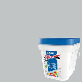 Mapei Flexcolor Cq 1-Gallon Rain Acrylic Premixed Grout 4Ka010104
