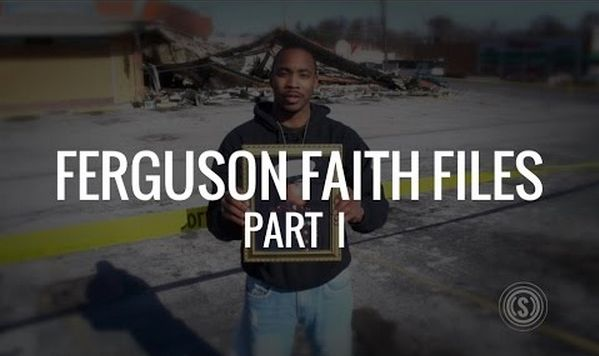 Terrence Williams, 23, is a St. Louis native working hard to change the narrative that has inundated the city of Ferguson, Mo., over the past several weeks.