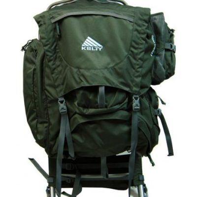 Cabelas External Frame Backpack