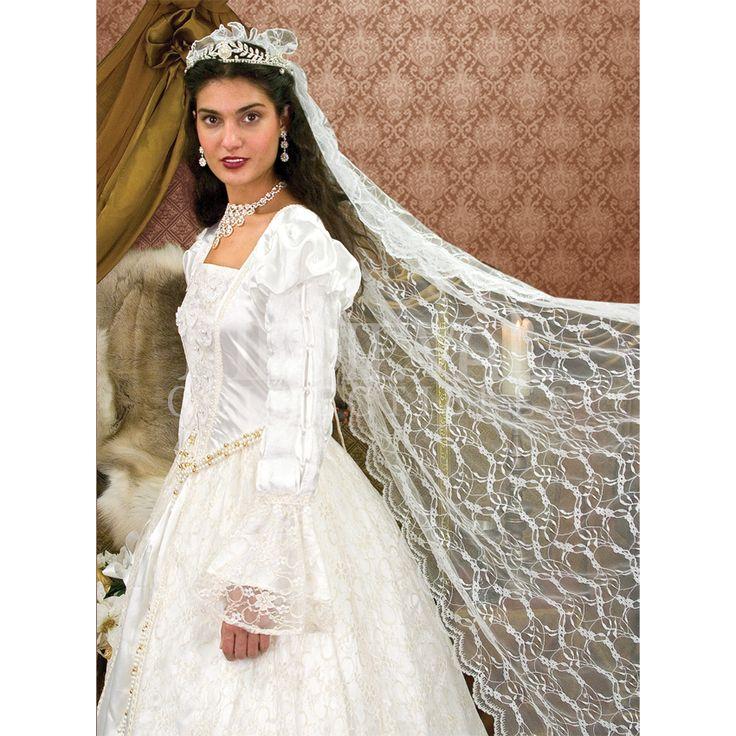 Discount Renaissance Gothic Lace Plus Size Wedding Dresses: 42 Best Renaissance Wedding Dress Images On Pinterest