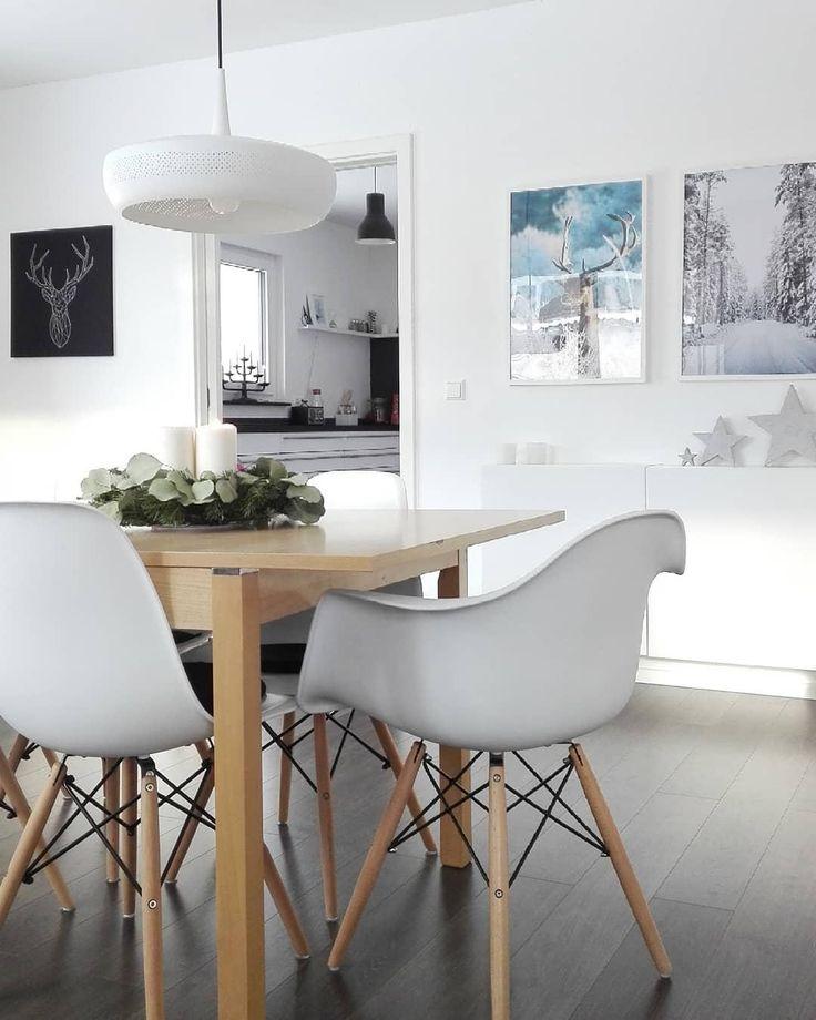 487 besten esszimmer bilder auf pinterest. Black Bedroom Furniture Sets. Home Design Ideas