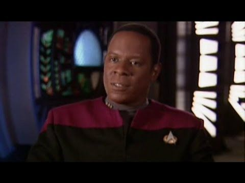 Avery Brooks Interview: Who is Benjamin Sisko?