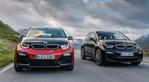 BMW: Well Have 25 Electrified Models by 2025