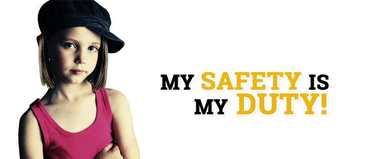 My #Safety is my Duty... Safety Tips for Women